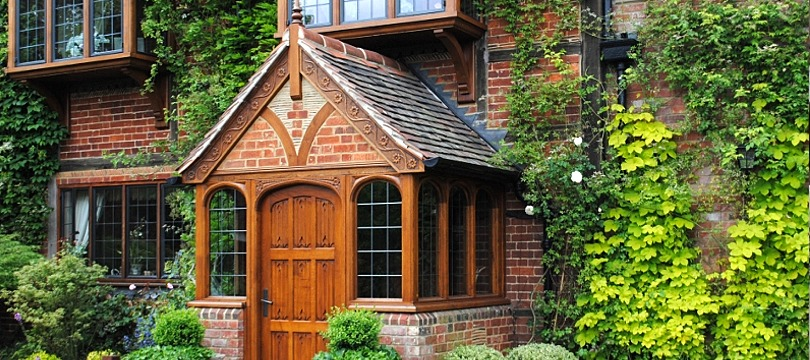 Awesome Exterior Joinery